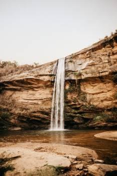 Canyon Landscape Rock Free Photo