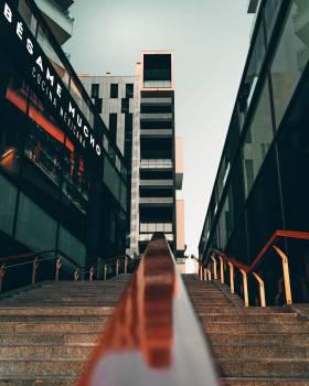 Architecture City Building #420842