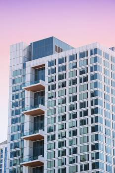 Architecture Building City #420856