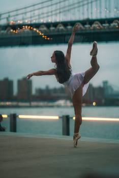 Dancer Performer Sport #420870