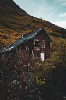 Barn Farm building Building #420873