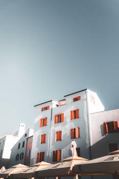 Architecture Building City #420902