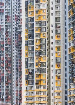 Architecture Skyscraper Building #420903