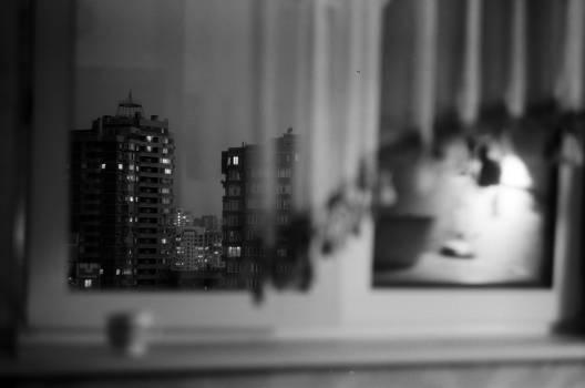 City Skyline Cityscape Free Photo