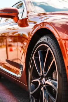Car wheel Wheel Car #421011
