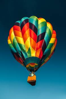 Balloon Aircraft Craft #421012