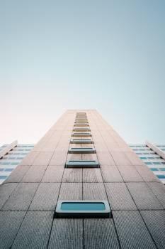 Sky Architecture City #421038