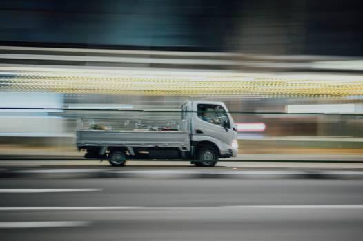 Car Truck Transportation #421051