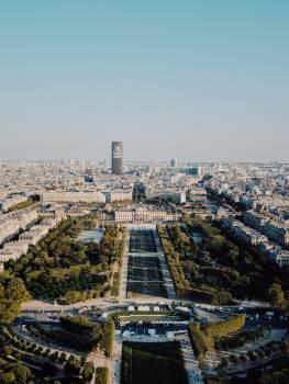 City Architecture Skyscraper Free Photo
