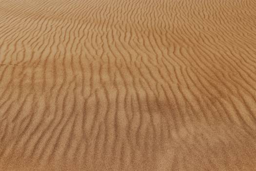 Sand Dune Soil Free Photo