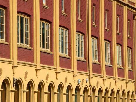 Building Architecture University Free Photo