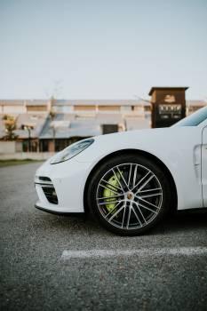Car Wheel Auto #421180