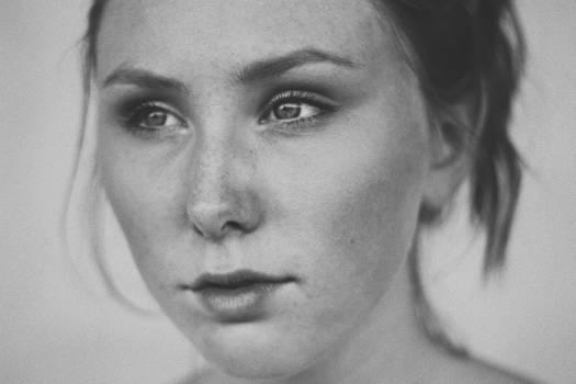 Face Person Portrait #421216
