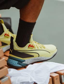 Running shoe Footwear Shoe #421228