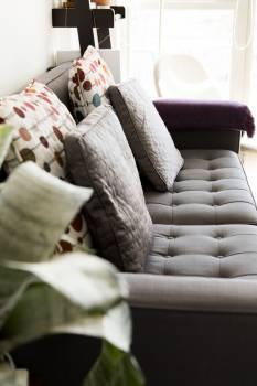 Stylish Sofa #421296