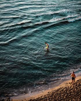 Ocean Body of water Sea #421347
