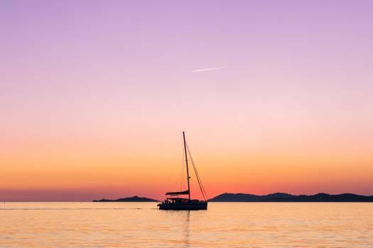 Boat Fisherman Vessel #421368