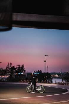 Car mirror Mirror Sky #421387