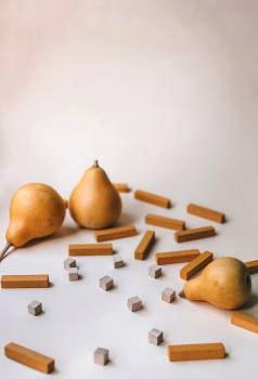 Pear Edible fruit Fruit #421418