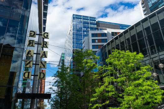 Architecture Building City #421430