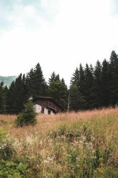 Barn Farm building Building #421444