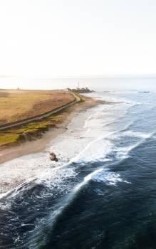 Shoreline Ocean Sea Free Photo
