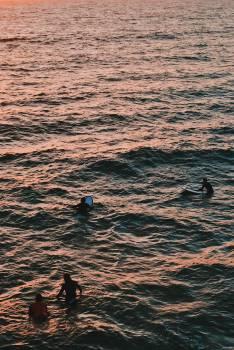 Ocean Sea Water Free Photo