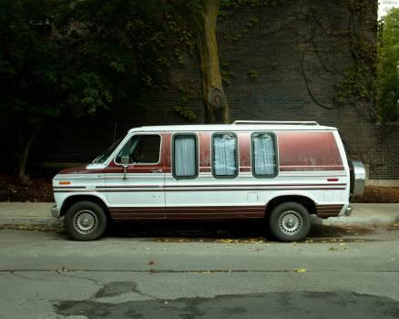 Minibus Bus Car #421498