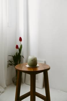 Table Corner Vase Free Photo