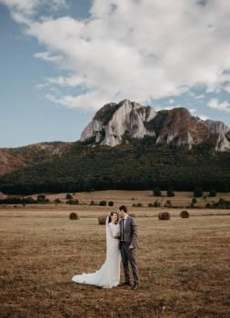 Knoll Landscape Mountain Free Photo