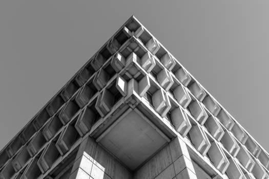 Architecture Skyscraper Building #421563