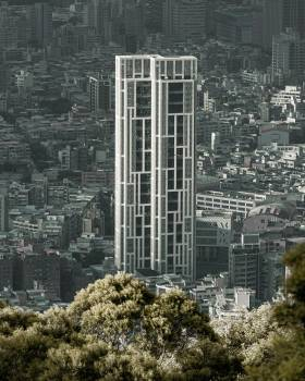Skyscraper University City Free Photo