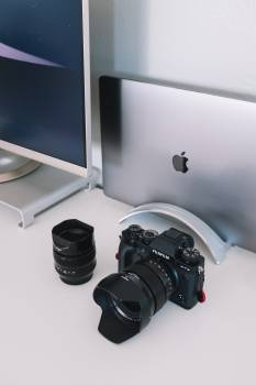 Equipment Television camera Camera #421588