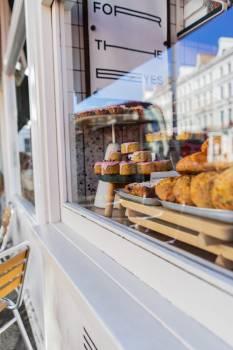 Bakery Shop Mercantile establishment Free Photo