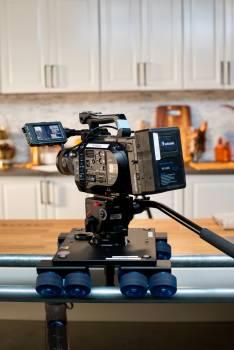 Television camera Television equipment Equipment #421620