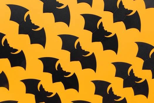Halloween Bats Background #421672