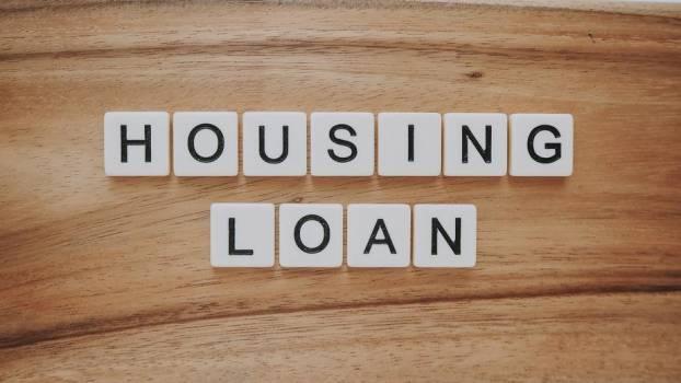 Housing Loan #421676