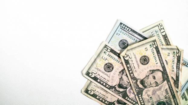 American Paper Money #421678