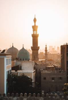 Mosque Place of worship Building Free Photo