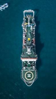 Drilling platform Drill rig Rig #421951