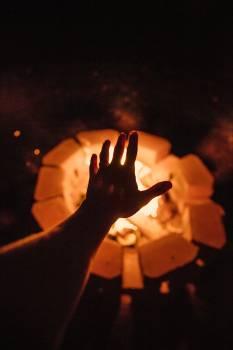 Lighter Device Fire #421969