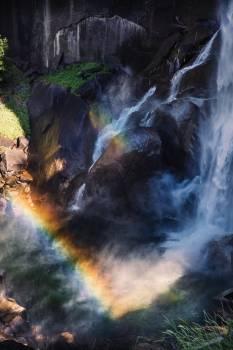 Waterfall Water River #421991