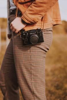 Camera Lens Equipment #422013