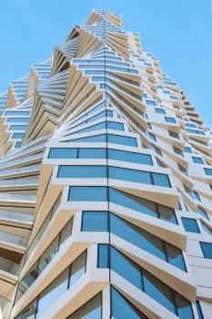 Architecture Skyscraper Building #422024