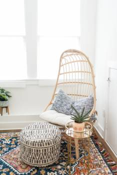 Room Interior Furniture Free Photo