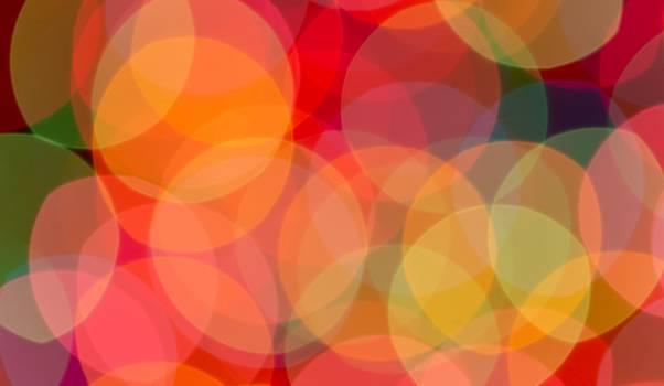 Colorful Bokeh Background Free Photo Free Photo