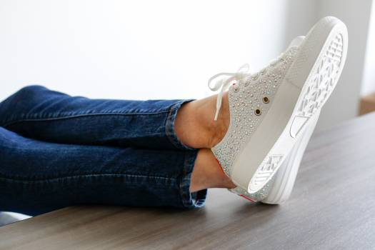 Running shoe Shoe Footwear #422049