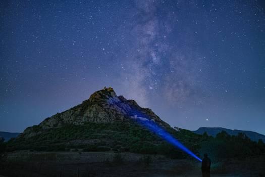 Mountain Landscape Volcano #422083