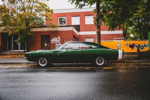 Convertible Car Motor vehicle #422092