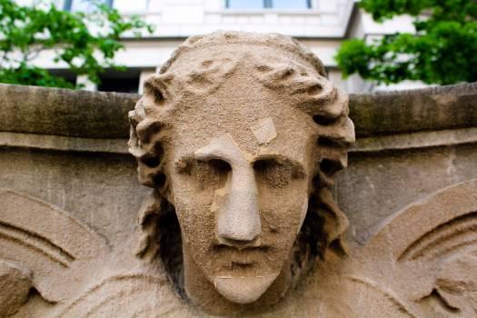 City Sculpture Art Free Photo #422155